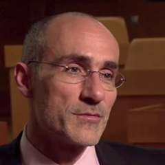 Arthur Brooks at the IESE MiM graduation ceremony (video)