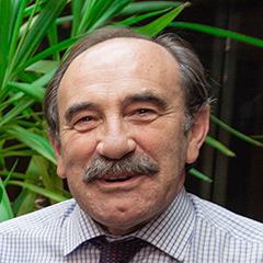 Luis Manuel Calleja (1948-2020)