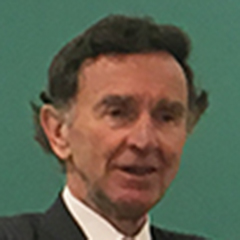 Stephen Green, former CEO and chairman of HSBC