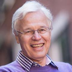 Bengt Holmström, MIT professor and Nobel laureate at IESE's 2021 Corporate Governance Conference