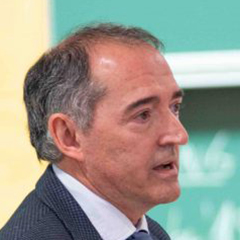 Albert Salazar, director gerente del Hospital Universitari Vall d'Hebron